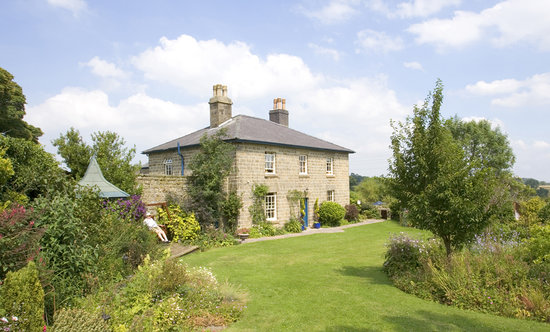 Dannah Farm Country House