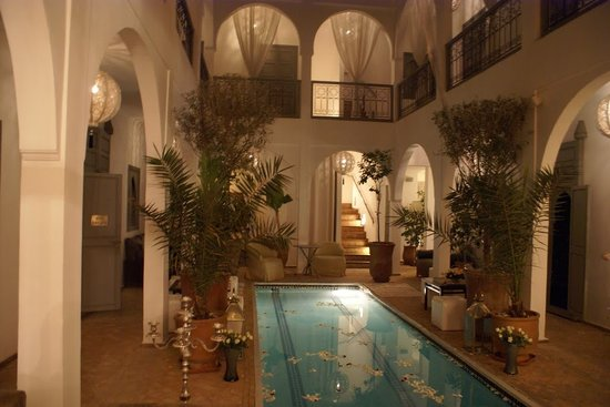 ‪Riad Utopia Suites & Spa‬