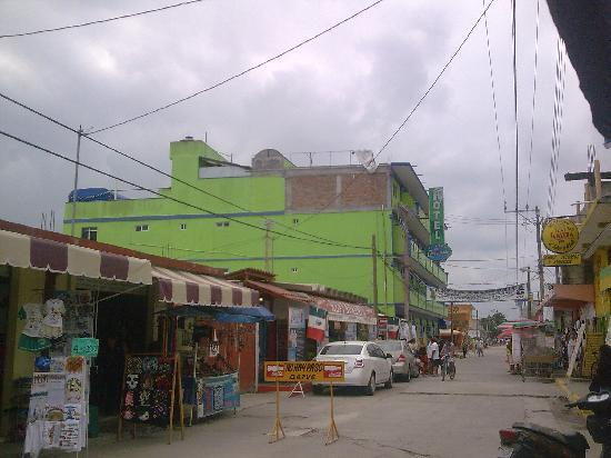 Tecolutla Restaurants