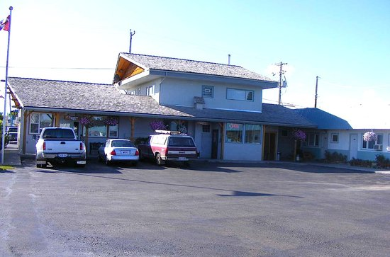Photo of Parkway Motel Pincher Creek