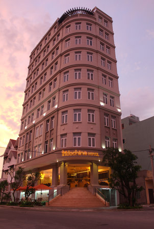 Indochine Danang Hotel
