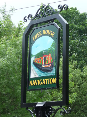 Navigation Inn