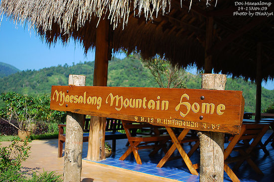 Photo of Maesalong Mountain Home Chiang Rai