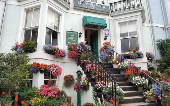 Photo of Bramblewick Guest House Whitby