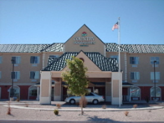 Country Inn & Suites Hobbs, NM