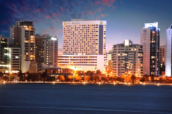 Photo of Pan Pacific Perth