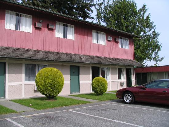 Photo of Alpine Motor Inn Abbotsford