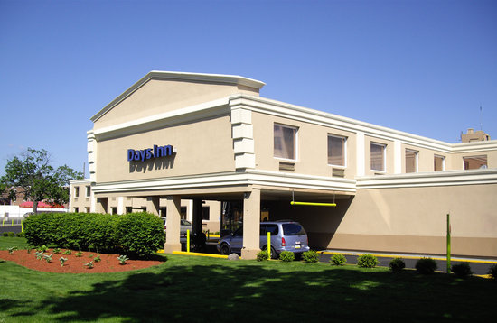 Days Inn Philadelphia - Roosevelt Boulevard