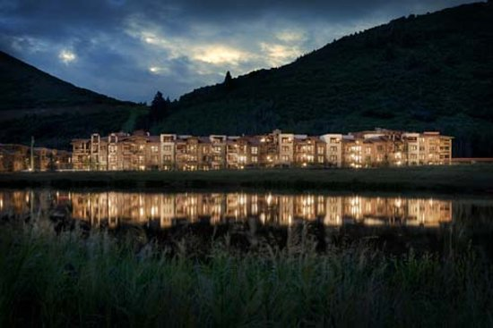 Photo of Silver Baron Lodge Park City