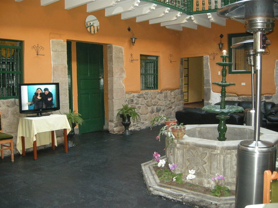 La Casona Real Hotel