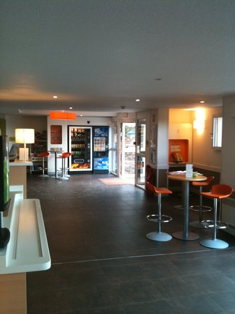 Photo of Ibis Budget Annemasse
