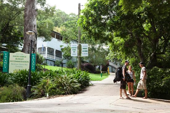 Photo of Halse Lodge Guesthouse YHA Noosa