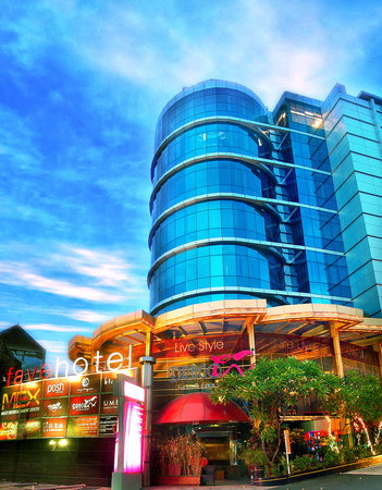 Favehotel MEX Surabaya