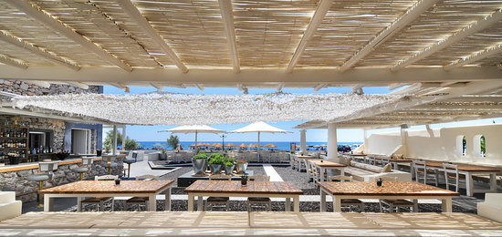 Anemos Beach Lounge Hotel