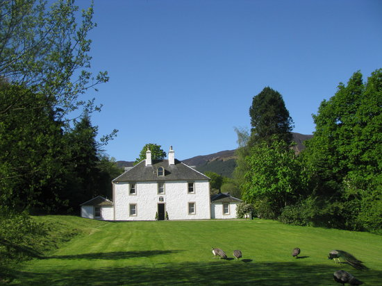 ‪Kilmichael Country House Hotel‬