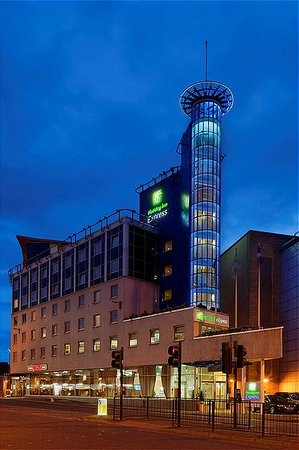Holiday Inn Express Glasgow City Centre - Theatreland