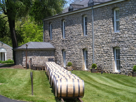 Kentucky bourbon trail united states address attraction reviews