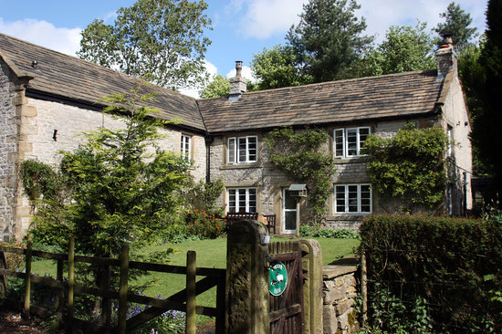 Dunscar Farm Bed and Breakfast