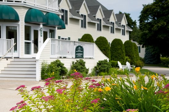 Photo of Gorges Grant Hotel Ogunquit