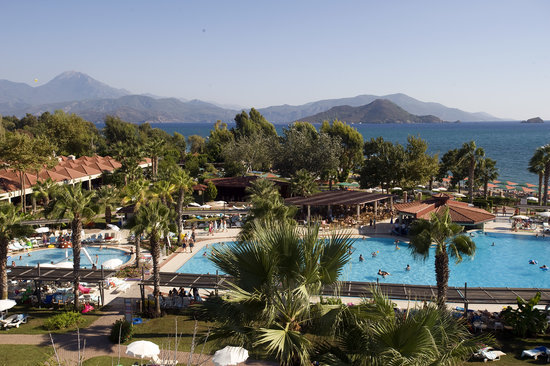Photo of Majesty Club Tuana Park Fethiye