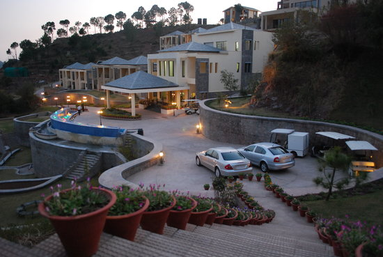 Photo of Suryavilas Luxury Resort & Spa Solan