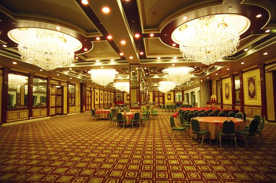 Hotel di Moradabad
