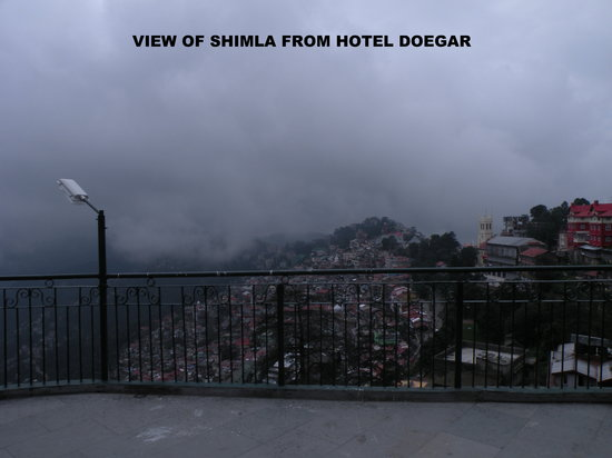 Photo of Hotel Doegar Shimla