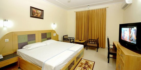 alojamientos bed and breakfasts en Rudrapur 