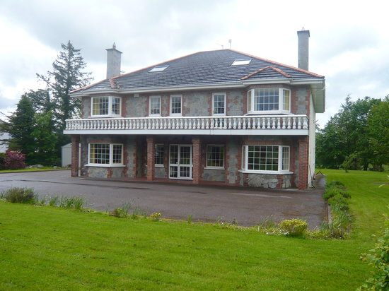 Rockfield House