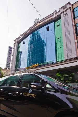 Photo of Hotel Luxury World Phnom Penh