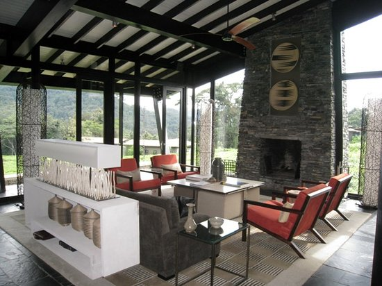 Nyungwe Forest Lodge