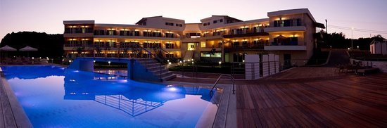 Photo of Paradise Resort Finikounda