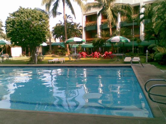 Garden Orchid Hotel
