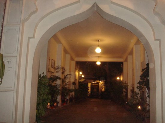 Khandwa Haveli