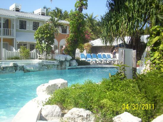 Sunrise Beach Clubs and Villas: Pool 1