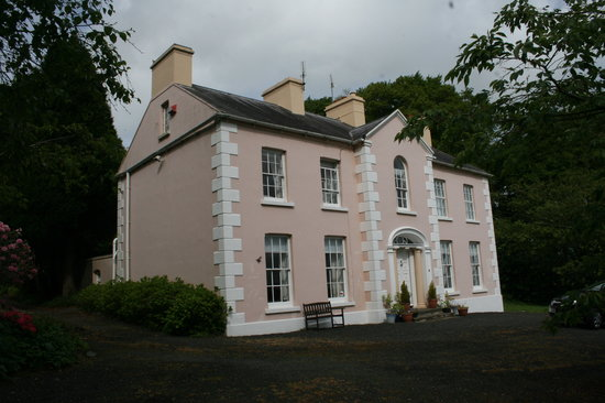 Bellevue Country House