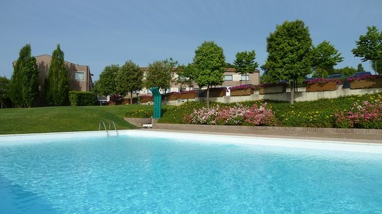 Photo of Sangallo Park Hotel Siena