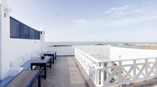 Photo of La Casa del Mar Essaouira