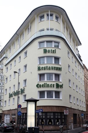 Hotel Coellner Hof