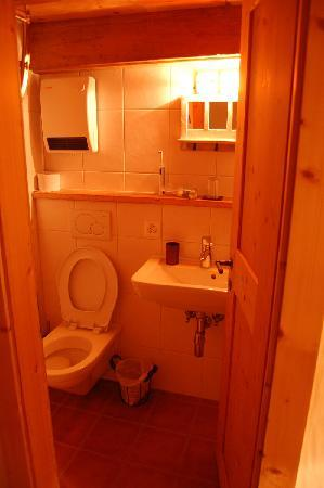 Eolonor: bathroom
