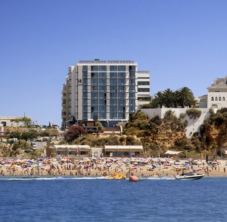 Photo of Hotel Da Rocha Praia da Rocha