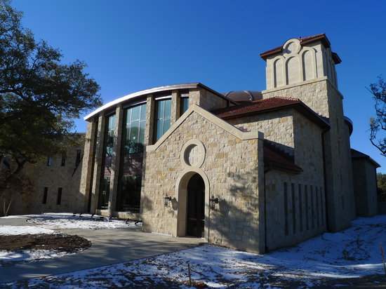 St John Neumann Catholic Church Austin Tx Hours
