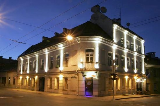 Photo of City Hotels Rudninkai Vilnius