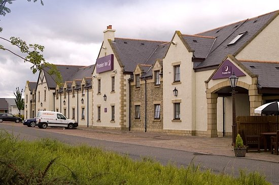 Premier Inn Dundee East