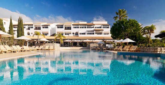 Photo of Sheraton Algarve Hotel Albufeira