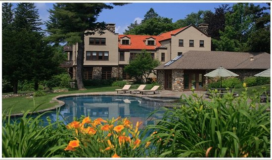 Photo of Rock Hall Luxe Lodging Colebrook