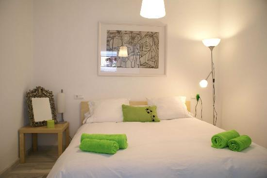 Granada Dream Apartments: Dream 6
