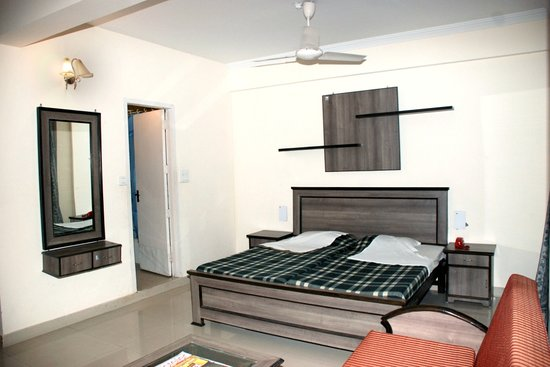 Photo of Inderlok Hotel Rishikesh