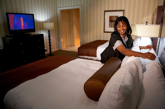 Eldorado Resort Casino: Newly Remodeled Rooms