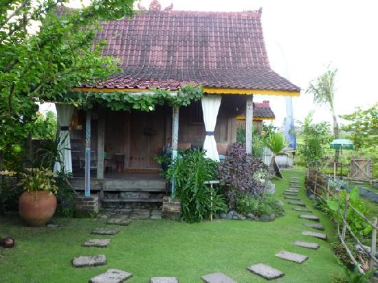 Canggu, Indonsie : guest house 